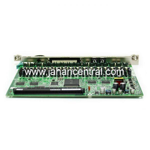 کارت خط داخلی سانترال مدل KX-TDA6174 2