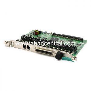 کارت خط داخلی سانترال مدل KX-TDA6174