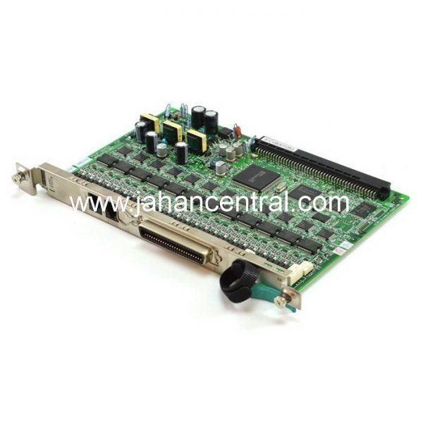 کارت خط داخلی سانترال مدل KX-TDA6178