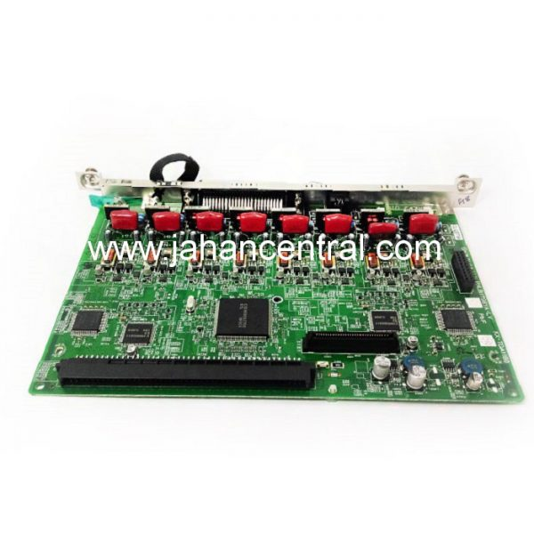 کارت خط شهری سانترال مدل KX-TDA1180 2