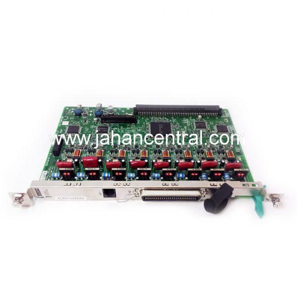 کارت خط شهری سانترال مدل KX-TDA1180