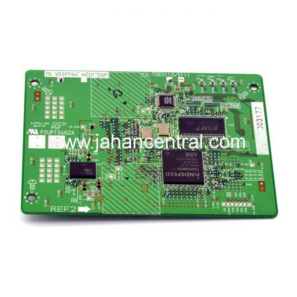 کارت VOIP سانترال مدل KX-TDE0111