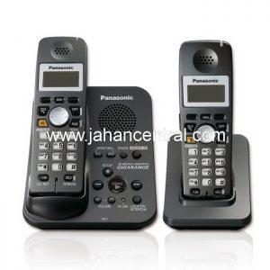 تلفن بیسیم پاناسونیک مدل KX-TG3532