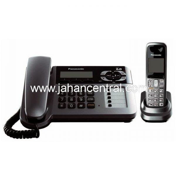 تلفن بیسیم پاناسونیک مدل KX-TG3661