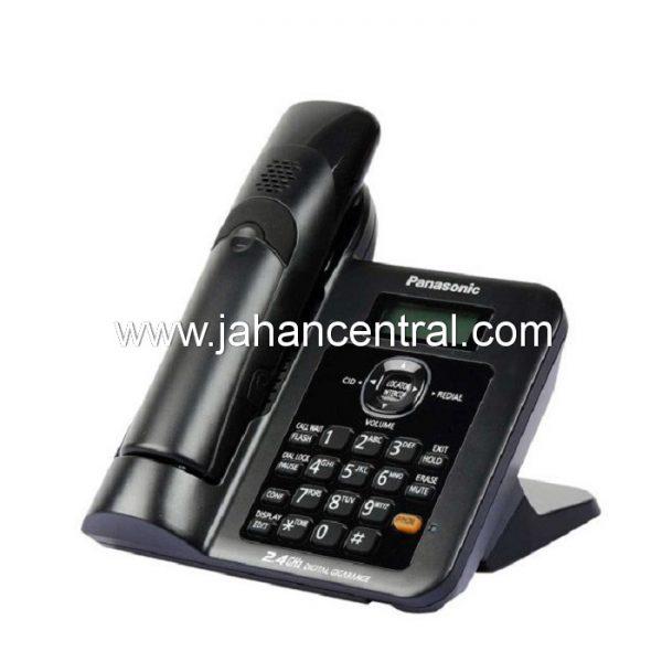 تلفن بیسیم پاناسونیک مدل KX-TG3811 2