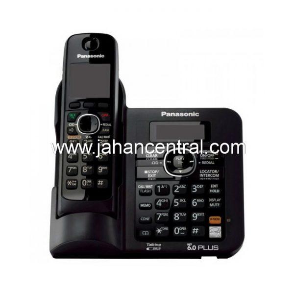 تلفن بیسیم پاناسونیک مدل KX-TG3811