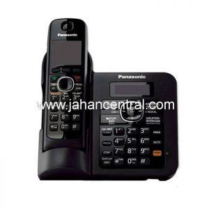 تلفن بیسیم پاناسونیک مدل KX-TG3821