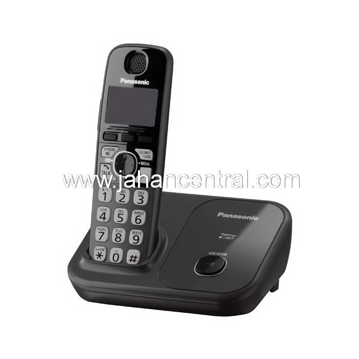 تلفن بیسیم پاناسونیک مدل KX-TG4711