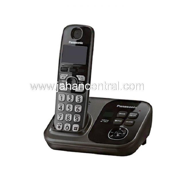 تلفن بیسیم پاناسونیک مدل KX-TG4731 2