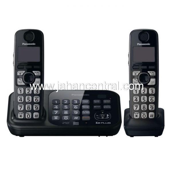 تلفن بیسیم پاناسونیک مدل KX-TG4741 2