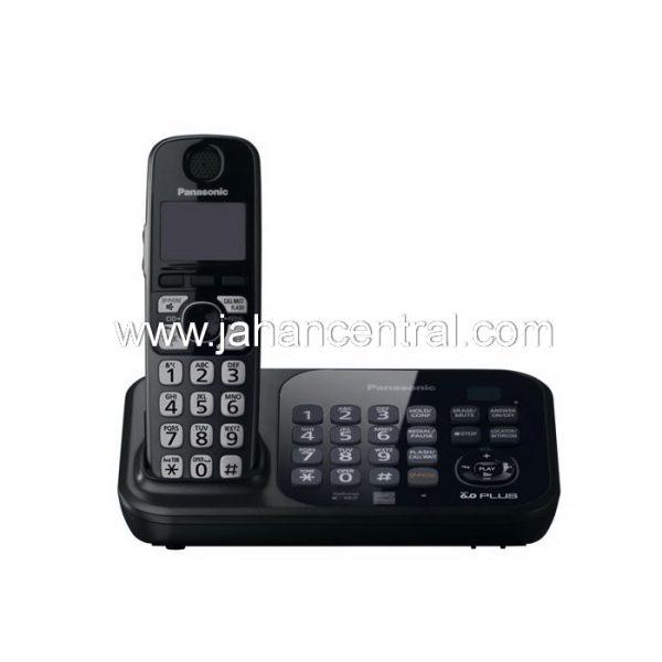 تلفن بیسیم پاناسونیک مدل KX-TG4741