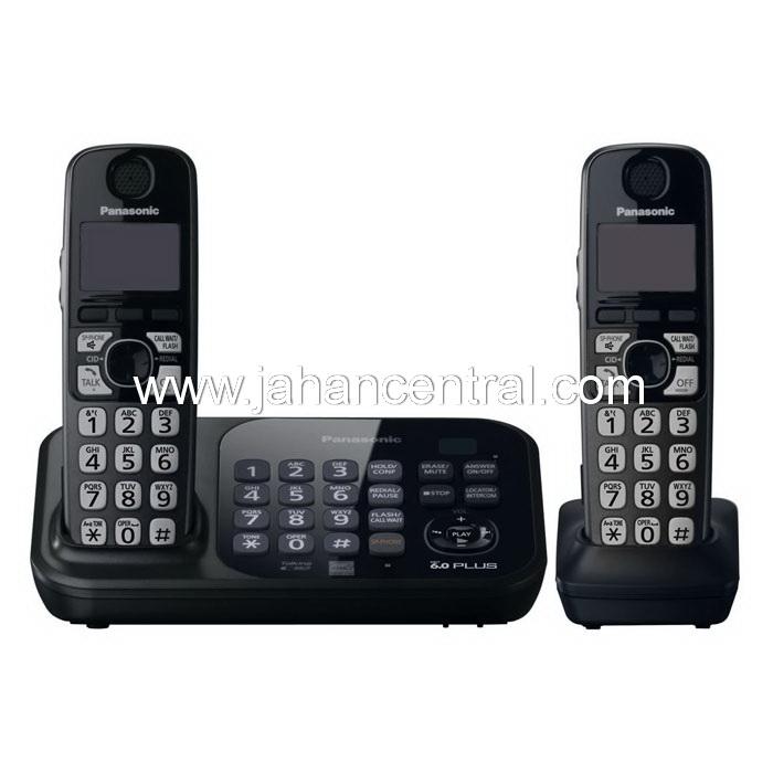 تلفن بیسیم پاناسونیک مدل KX-TG4742