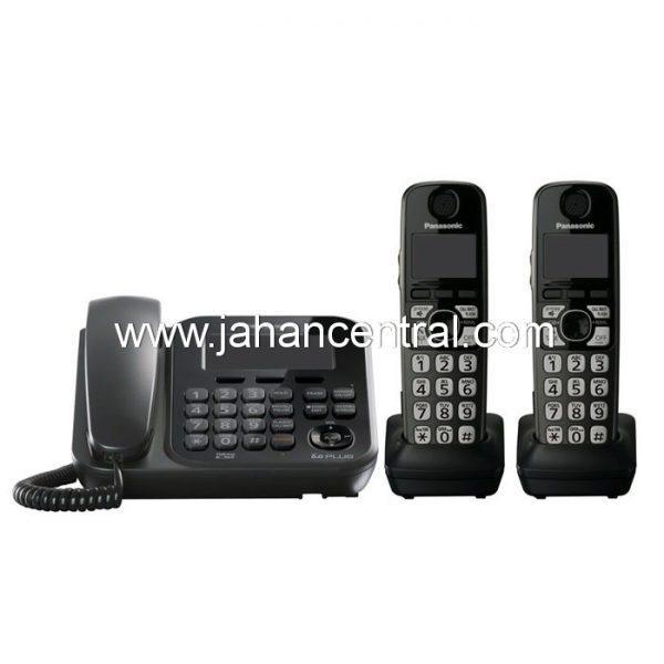 تلفن بیسیم پاناسونیک مدل KX-TG4771 2