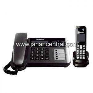 تلفن بیسیم پاناسونیک مدل KX-TG6451