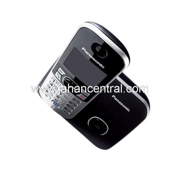تلفن بیسیم پاناسونیک مدل KX-TG6811 2