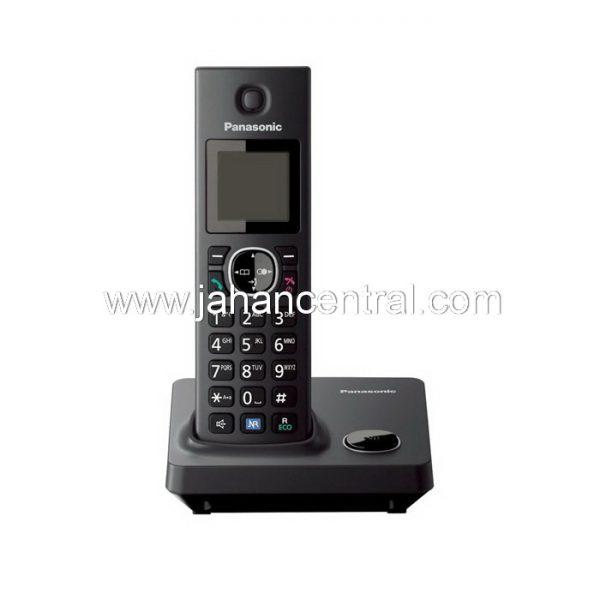 تلفن بیسیم پاناسونیک مدل KX-TG7851