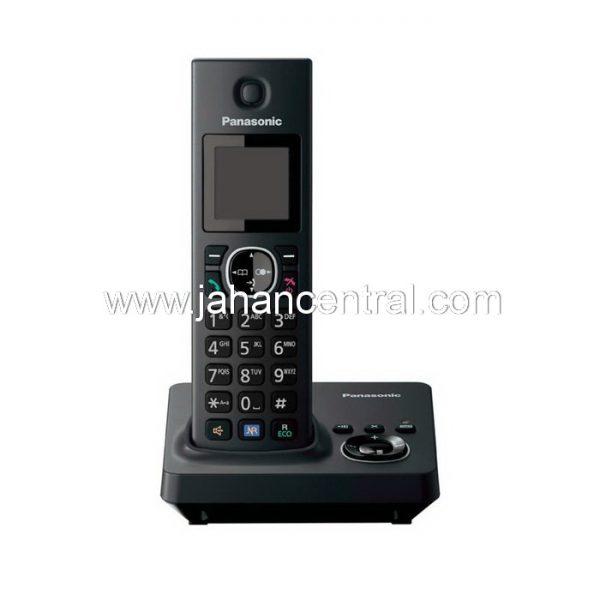تلفن بیسیم پاناسونیک مدل KX-TG7861