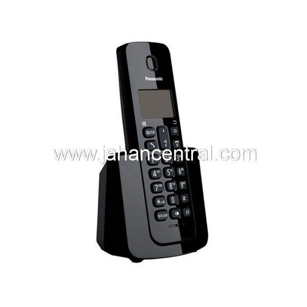 تلفن بیسیم پاناسونیک مدل KX-TGB110 2