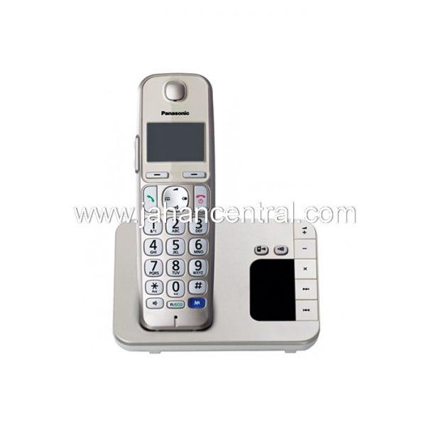 تلفن بیسیم پاناسونیک مدل KX-TGE220