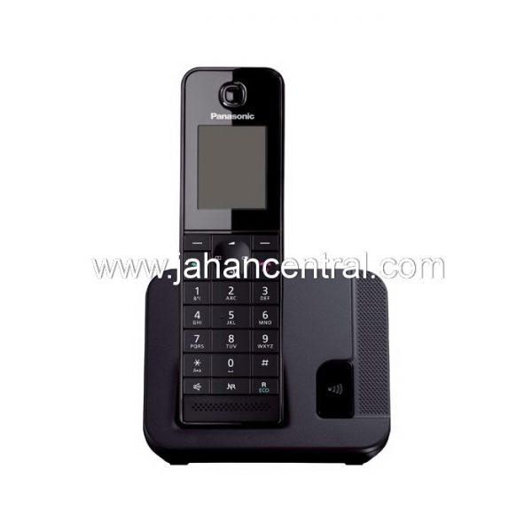 تلفن بیسیم پاناسونیک مدل KX-TGH210