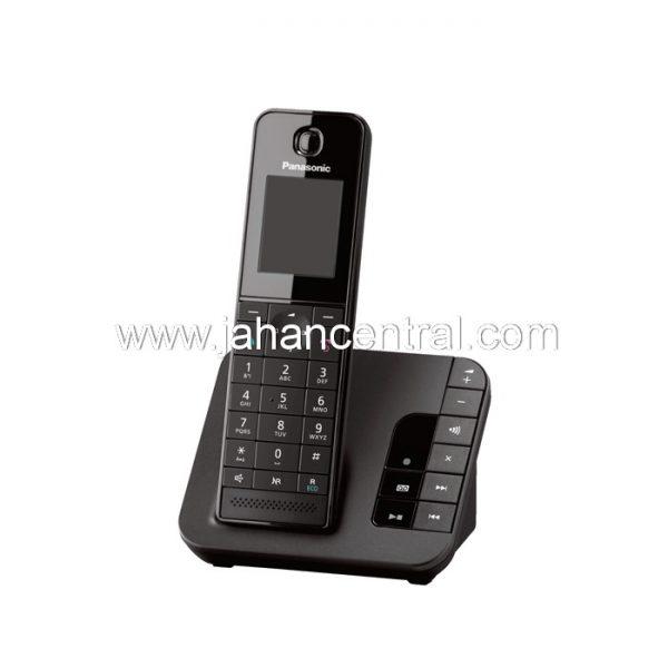 تلفن بیسیم پاناسونیک مدل KX-TGH220