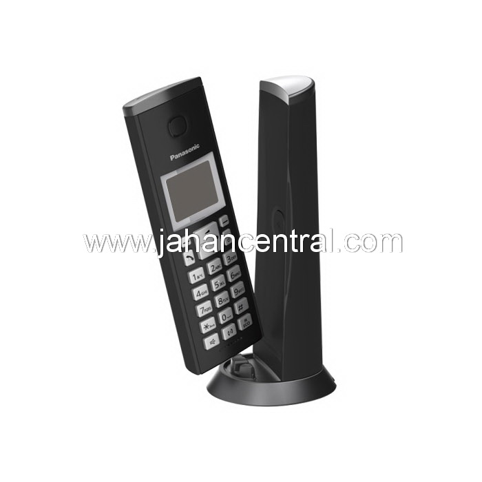 تلفن بیسیم پاناسونیک مدل KX-TGK210