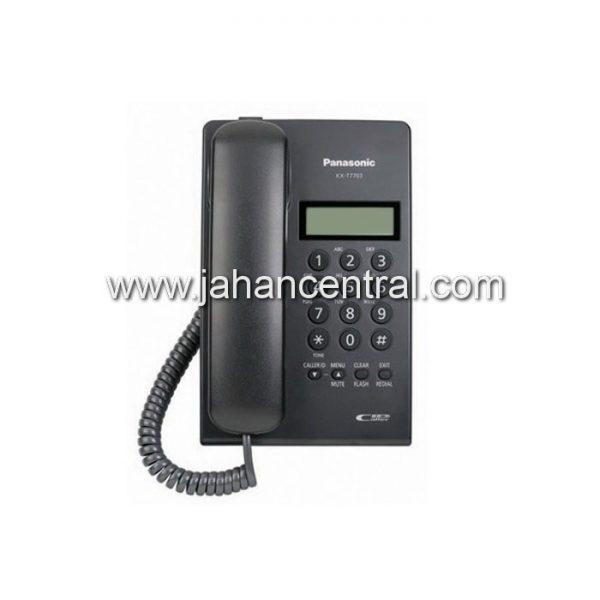 تلفن سانترال پاناسونیک مدل KX-T7703 2