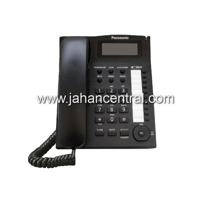 تلفن سانترال پاناسونیک مدل KX-TG7716