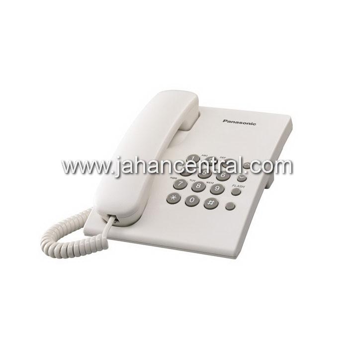 تلفن سانترال پاناسونیک مدل KX-TS500