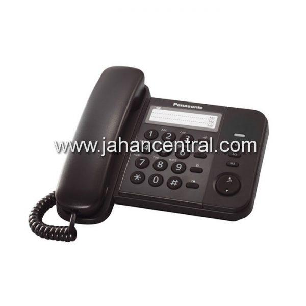 تلفن سانترال پاناسونیک مدل KX-TS520 2