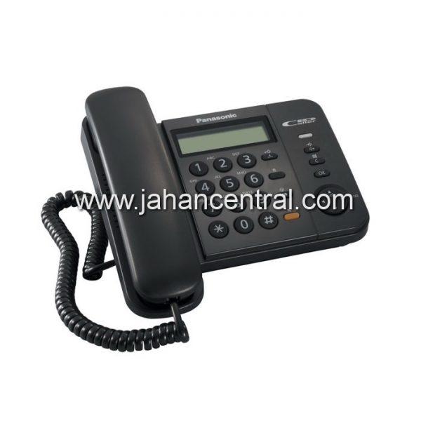 تلفن سانترال پاناسونیک مدل KX-TS580 2