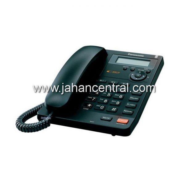 تلفن سانترال پاناسونیک مدل KX-TS600 2