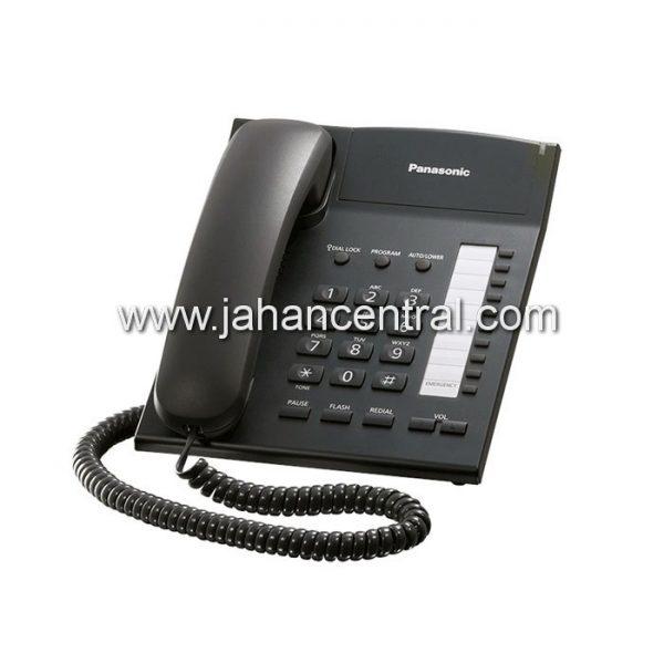 تلفن سانترال پاناسونیک مدل KX-TS820 2