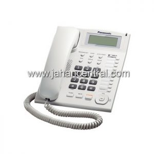 تلفن سانترال پاناسونیک مدل KX-TS880