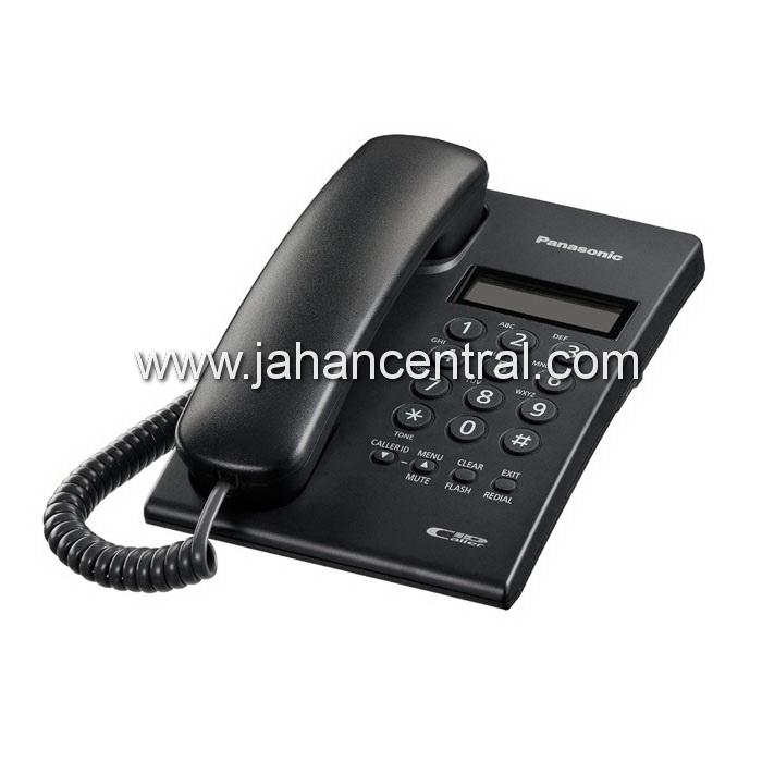 تلفن سانترال پاناسونیک مدل KX-TSC60